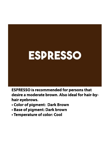 ArteStylo Ceja Espresso