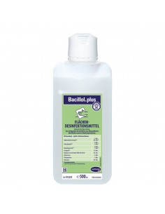 Disinfectant Bacillol 500ml