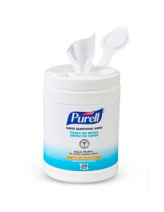 Purell Disinfectant Wipes...