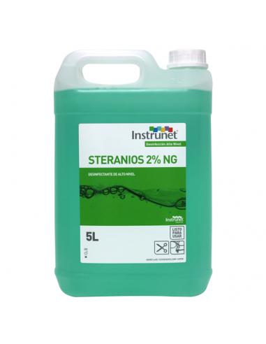 Disinfectant Steranios 2% NG...