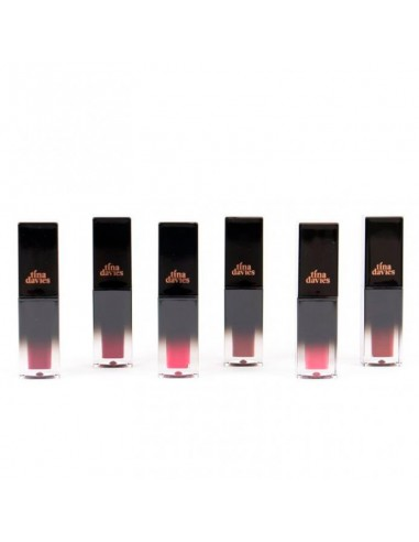 Tina Davies Lipstick Set Lust 1und