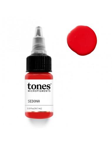 Tones Micropigments Sedona 15 ml