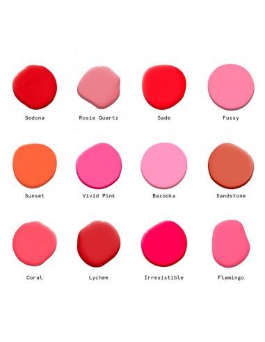Tones Micropigments Lips Complete Set...