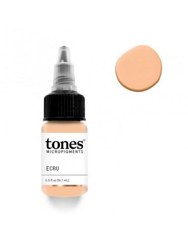 Tones Micropigments Ecru 15 ml