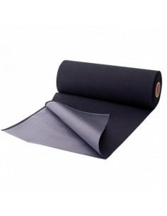 Black Pre-cut stretcher roll