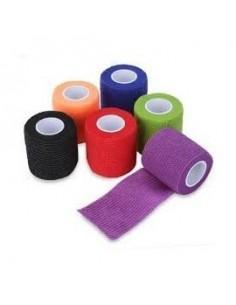 Cohesive Elastic Bandages...